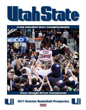 2011 Summer Prospectus Cover
